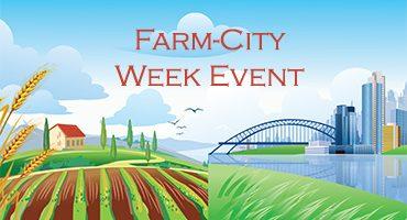 Farm-City Week Event