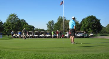 Chamber Golf Outing Registration