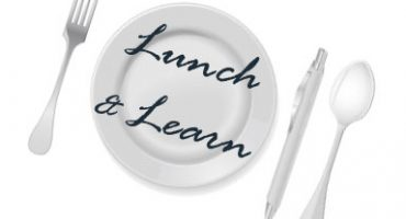 2018 Lunch & Learn Series