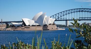 Australia – New Zealand