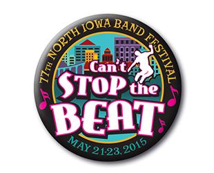 2015 North Iowa Band Festival