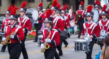 North Iowa Band Festival