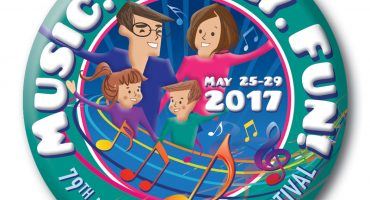 2017 North Iowa Band Festival Theme and Honorees Announced