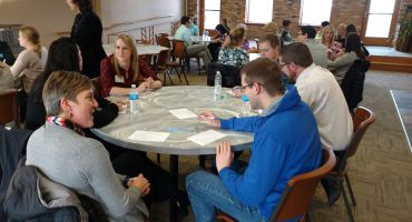Leadership North Iowa Registration
