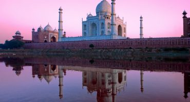Incredible India – POSTPONED