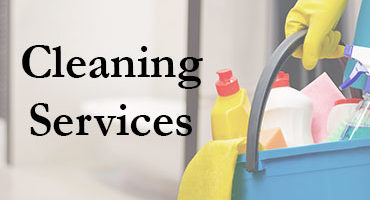 Chamber Member Cleaning Services