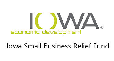 Iowa Small Business Relief Program