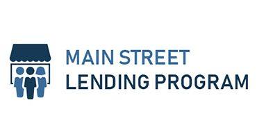 Main Street Lending Program