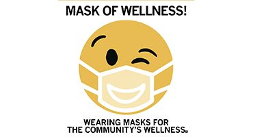 Mask of Wellness – FREE Starter Kits