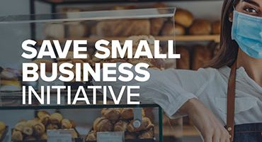 Save Small Business Initiative