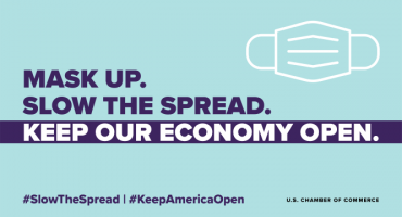 Slow the Spread. Keep America Open.
